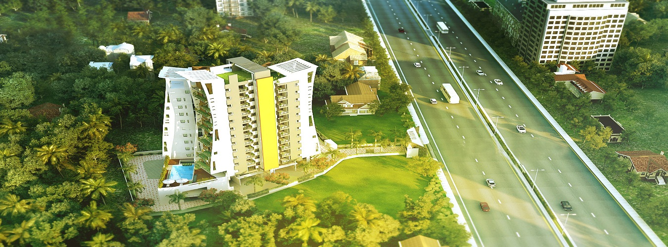 NSD Triumph in Thrippunithura. New Residential Projects for Buy in Thrippunithura hindustanproperty.com.