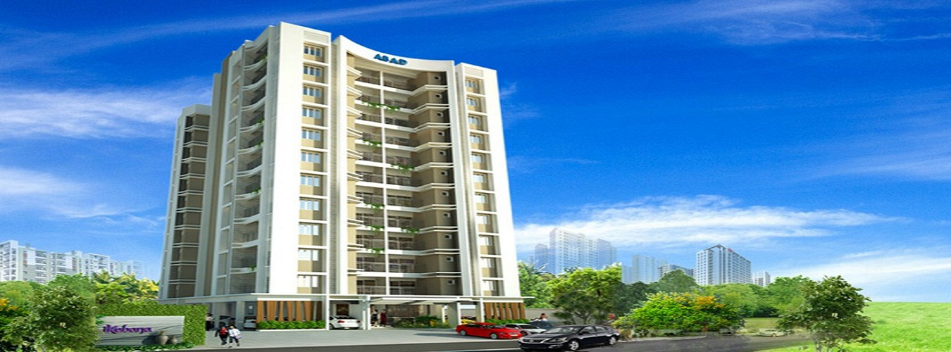 ABAD Ikebana in Panampilly Nagar. New Residential Projects for Buy in Panampilly Nagar hindustanproperty.com.