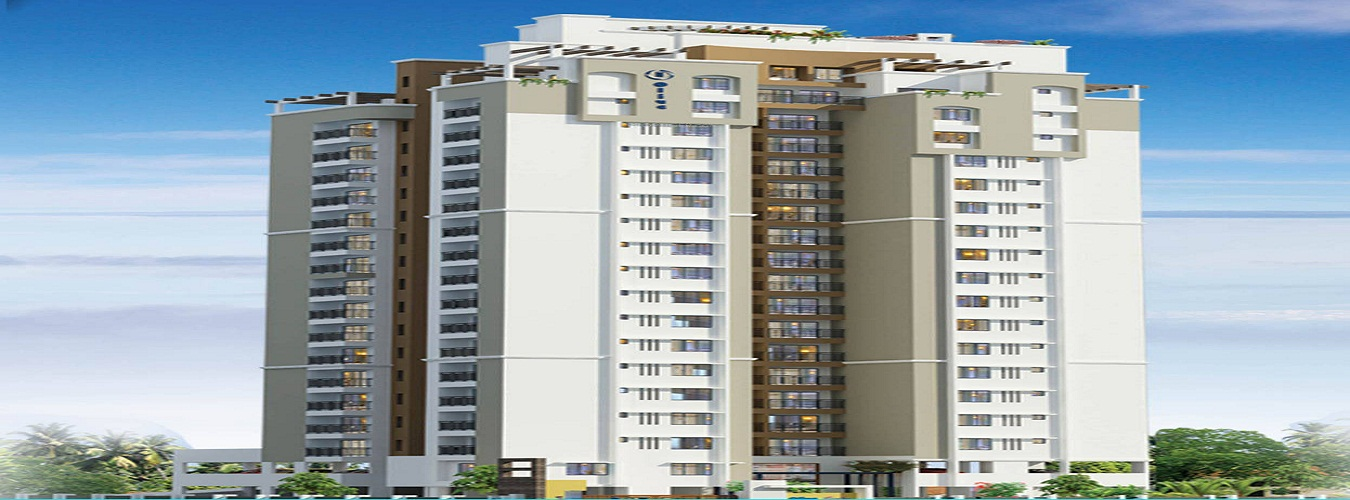 Olive Iantha in Edappally. New Residential Projects for Buy in Edappally hindustanproperty.com.