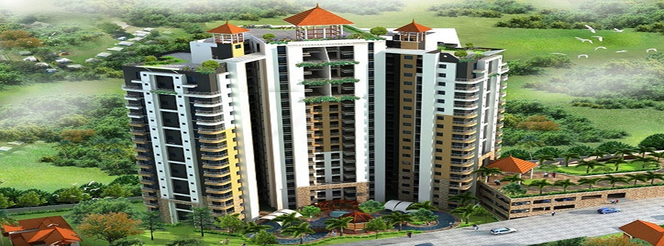 Nest The World in Aluva. New Residential Projects for Buy in Aluva hindustanproperty.com.