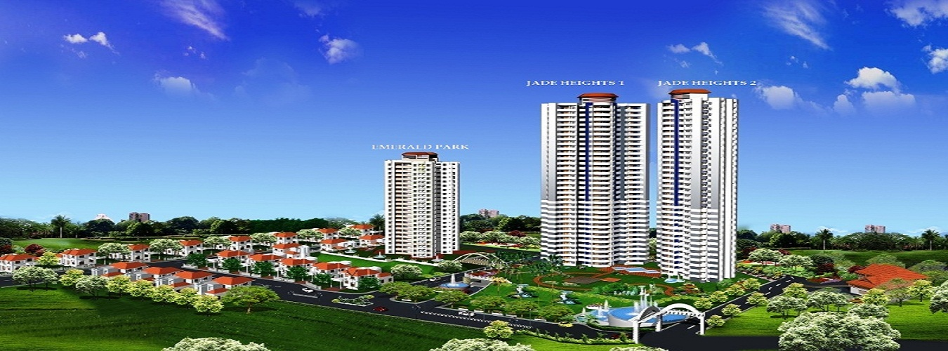 Mir Realtors Jade Heights 2 in Kakkanad. New Residential Projects for Buy in Kakkanad hindustanproperty.com.