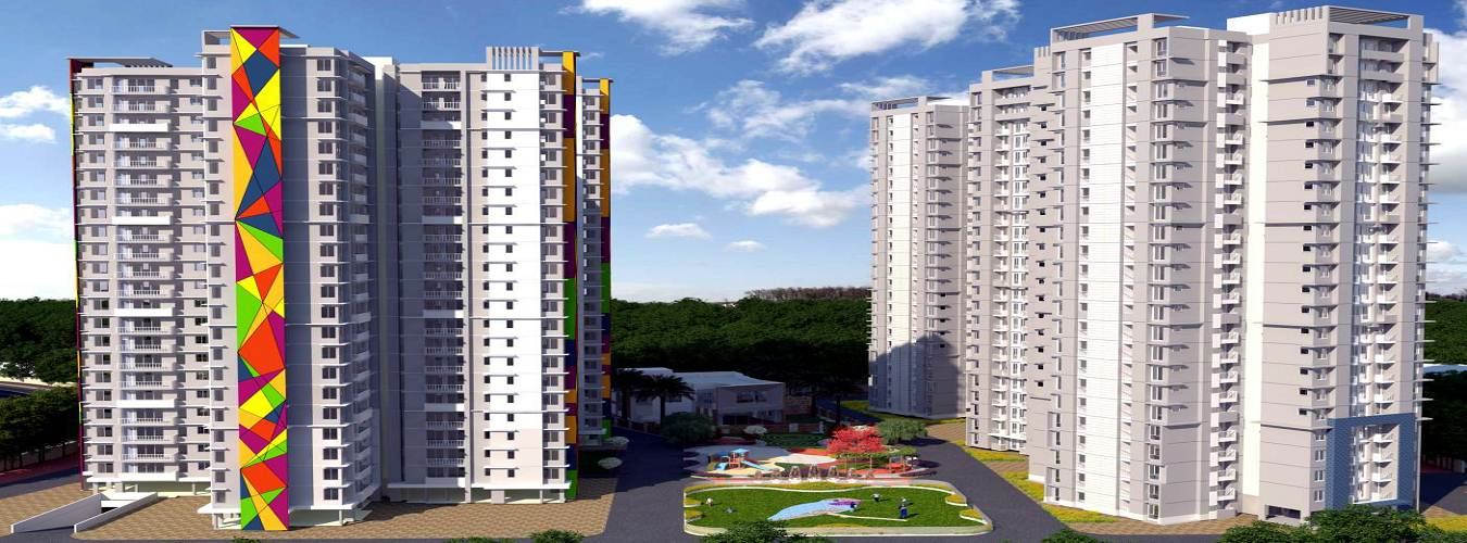 Paarth Humming State in Sarojini Nagar. New Residential Projects for Buy in Sarojini Nagar hindustanproperty.com.