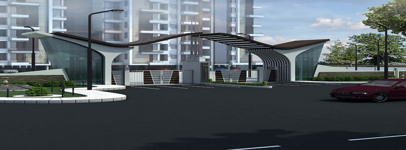 Skyline The Peak in Mainawati Marg. New Residential Projects for Buy in Mainawati Marg hindustanproperty.com.
