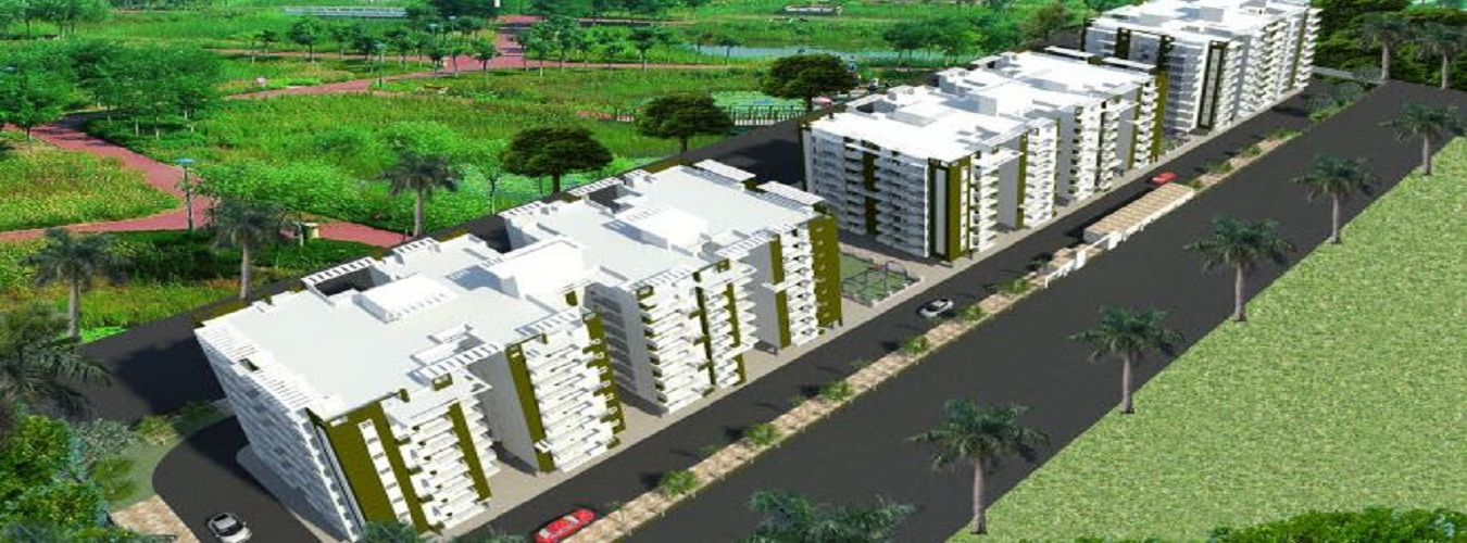 Ritti SR Enclave in Shyam Nagar. New Residential Projects for Buy in Shyam Nagar hindustanproperty.com.