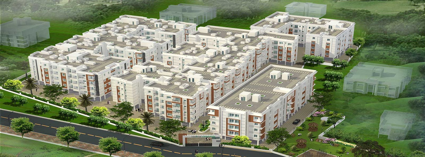 Optima Upgrade in Avadi. New Residential Projects for Buy in Avadi hindustanproperty.com.