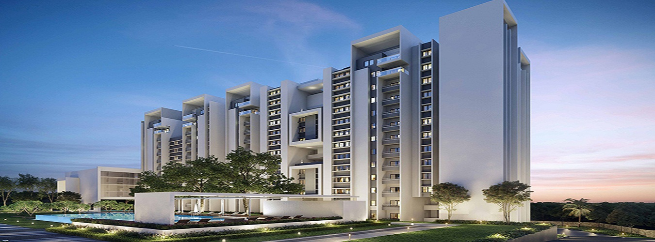 Rohan Akriti in Kanakapura Road. New Residential Projects for Buy in Kanakapura Road hindustanproperty.com.