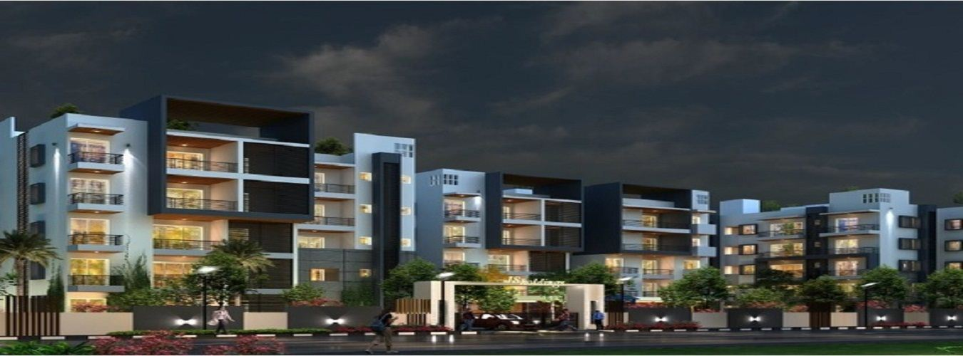 Whistling Woods in Yelahanka. New Residential Projects for Buy in Yelahanka hindustanproperty.com.