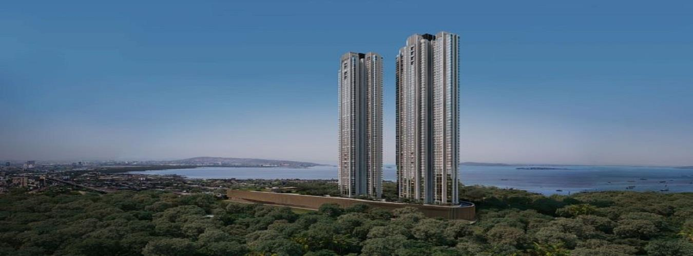 Piramal Revanta in Mulund. New Residential Projects for Buy in Mulund hindustanproperty.com.