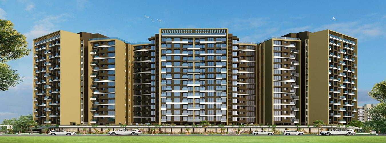 Blu Pearl in Virar. New Residential Projects for Buy in Virar hindustanproperty.com.