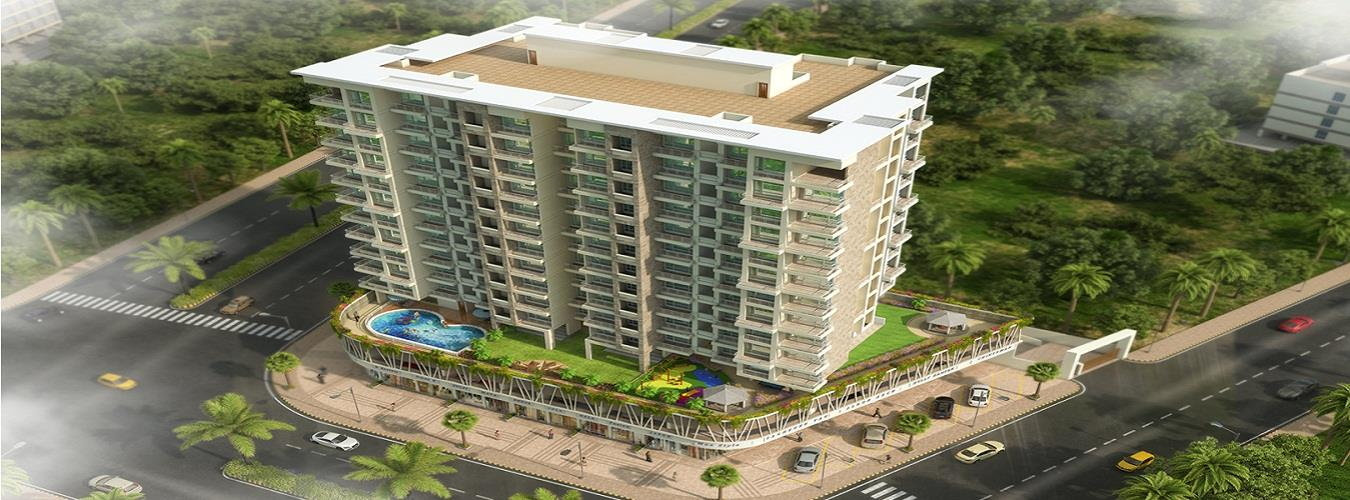 Sadguru Universal in Panvel. New Residential Projects for Buy in Panvel hindustanproperty.com.