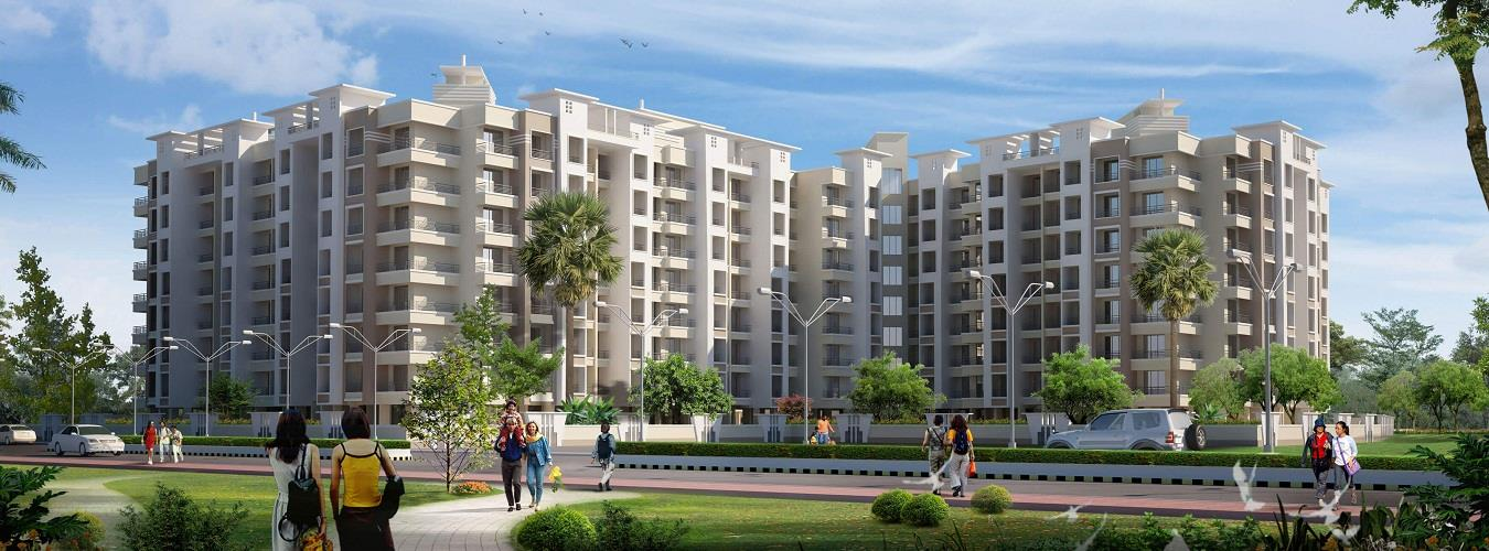 Mohan Highlands in Badlapur. New Residential Projects for Buy in Badlapur hindustanproperty.com.