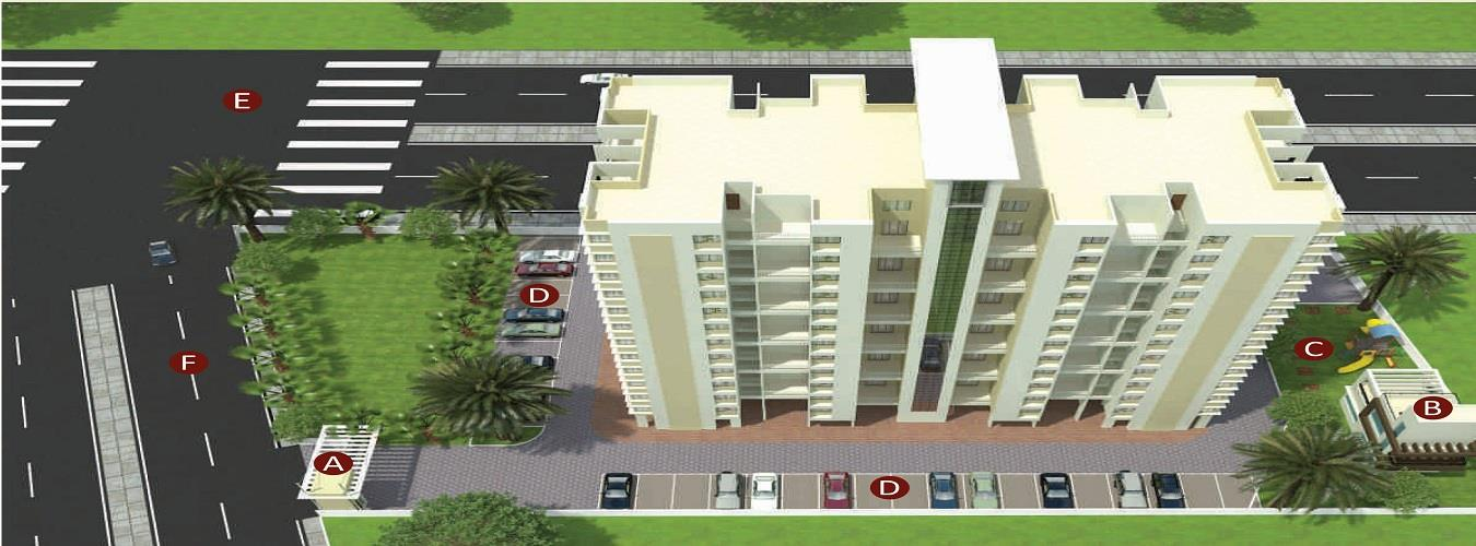 Setpal Palazzo in Talegaon. New Residential Projects for Buy in Talegaon hindustanproperty.com.