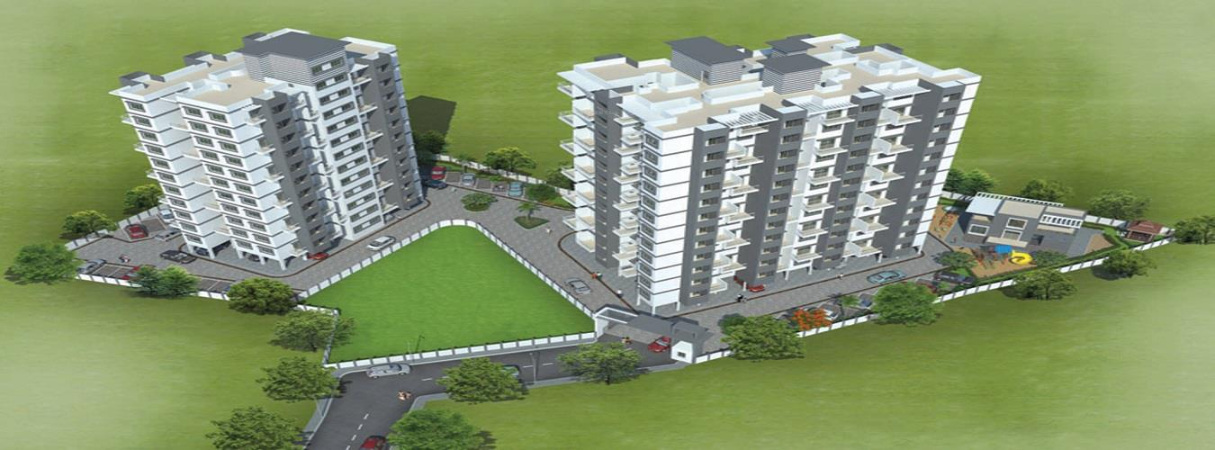 Sky Sparsh Regency in Bhukum. New Residential Projects for Buy in Bhukum hindustanproperty.com.