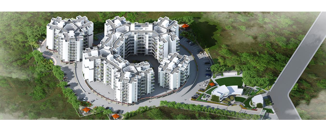 Mohar Pratima in Talegaon. New Residential Projects for Buy in Talegaon hindustanproperty.com.