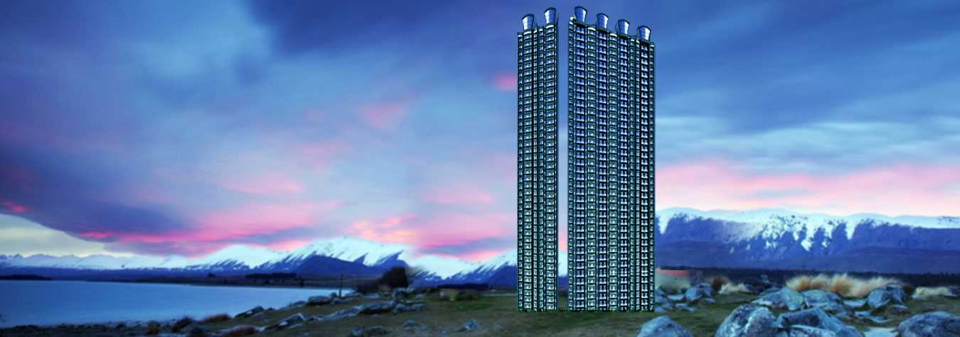 Bhagtani Serenity in Powai. New Residential Projects for Buy in Powai hindustanproperty.com.