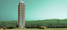 Raj Altezza in Mumbai. New Residential Projects for Buy in Mumbai hindustanproperty.com.