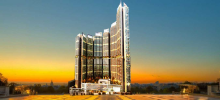 Crescent Bay in Parel. New Residential Projects for Buy in Parel hindustanproperty.com.