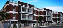 Aqua Sphere in Chennai. New Residential Projects for Buy in Chennai hindustanproperty.com.