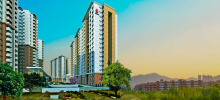 Mantri Webcity in Bangalore. New Residential Projects for Buy in Bangalore hindustanproperty.com.