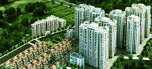 Aditya Empress Towers in Hyderabad. New Residential Projects for Buy in Hyderabad hindustanproperty.com.