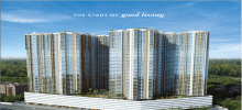HDIL-Whispering-Towers in mulund in Mulund West. New Residential Projects for Buy in Mulund West hindustanproperty.com.