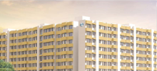 HDIL Residency Park - II in Virar (West). New Residential Projects for Buy in Virar (West) hindustanproperty.com.