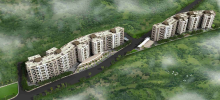 Mittal Arcvista in Dhanori. New Residential Projects for Buy in Dhanori hindustanproperty.com.
