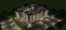 Unique Essenza in Sola. New Residential Projects for Buy in Sola hindustanproperty.com.