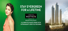 Ruparel Codename West Park in Kandivali West. New Residential Projects for Buy in Kandivali West hindustanproperty.com.