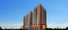 Adani Western Heights in Andheri West. New Residential Projects for Buy in Andheri West hindustanproperty.com.