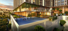 Dheeraj Oneness in Borivali West. New Residential Projects for Buy in Borivali West hindustanproperty.com.