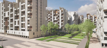 Rohan Abhilasha in Wagholi. New Residential Projects for Buy in Wagholi hindustanproperty.com.
