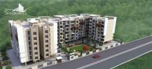sky scapes, raheja group