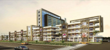 orris market city, orris builders