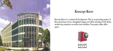 koncept krest, koncept group