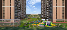 Sun Skypark in Bopal. New Residential Projects for Buy in Bopal hindustanproperty.com.