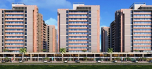 ganesh housing malabar county 2, ganesh housing corporation