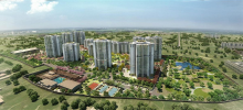 Codename Arise in Virar (West). New Residential Projects for Buy in Virar (West) hindustanproperty.com.