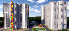 paarth humming state, paarth infra