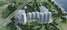 Godrej Azure in Padur. New Residential Projects for Buy in Padur hindustanproperty.com.