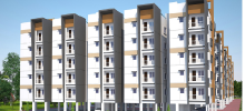 Vasathi Navya in Chintal. New Residential Projects for Buy in Chintal hindustanproperty.com.