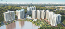 Ekta Lake Primrose in Powai. New Residential Projects for Buy in Powai hindustanproperty.com.