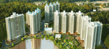 Supreme Lake Homes in Powai. New Residential Projects for Buy in Powai hindustanproperty.com.