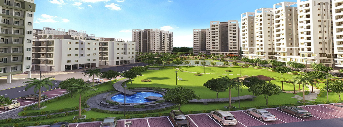 Greenfield City in Kolkata. New Residential Projects for Buy in Kolkata hindustanproperty.com.