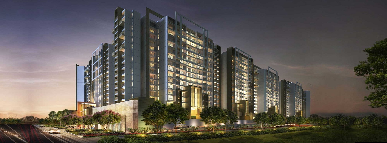 VASANT OASIS in Marol Andheri East. New Residential Projects for Buy in Marol Andheri East hindustanproperty.com.