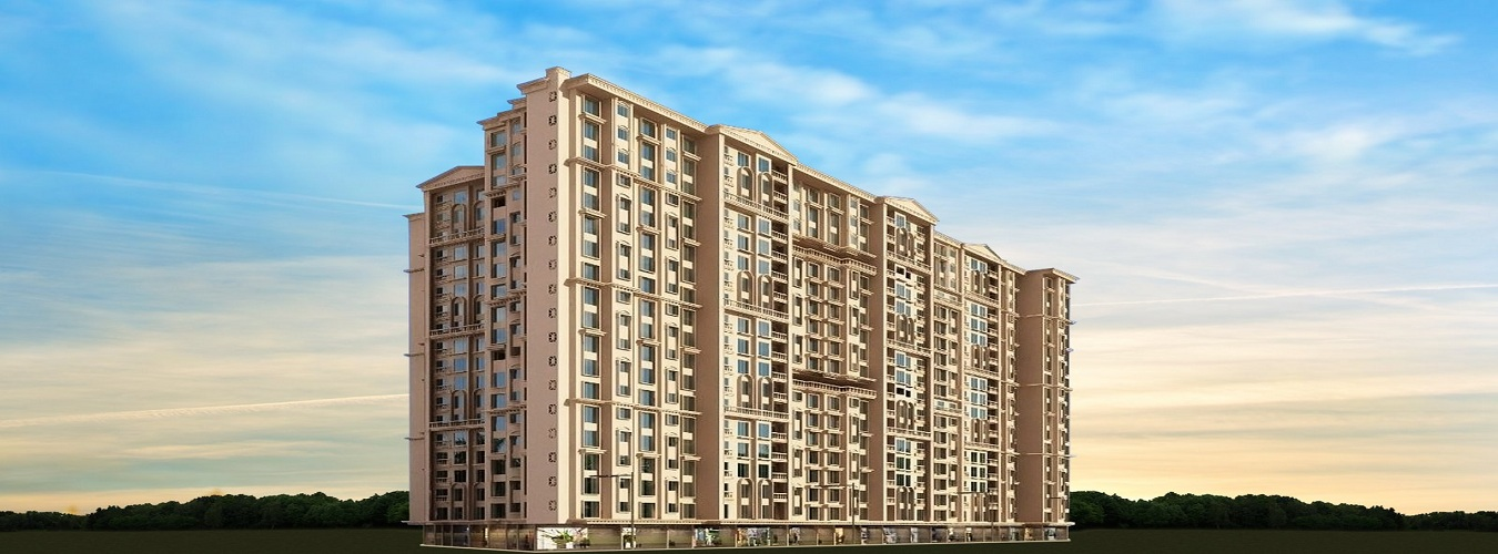Kanakia Sevens in Marol Andheri East. New Residential Projects for Buy in Marol Andheri East hindustanproperty.com.