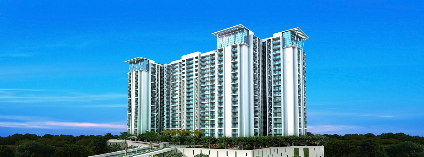 ackruti hillcrest, atul projects india ltd.
