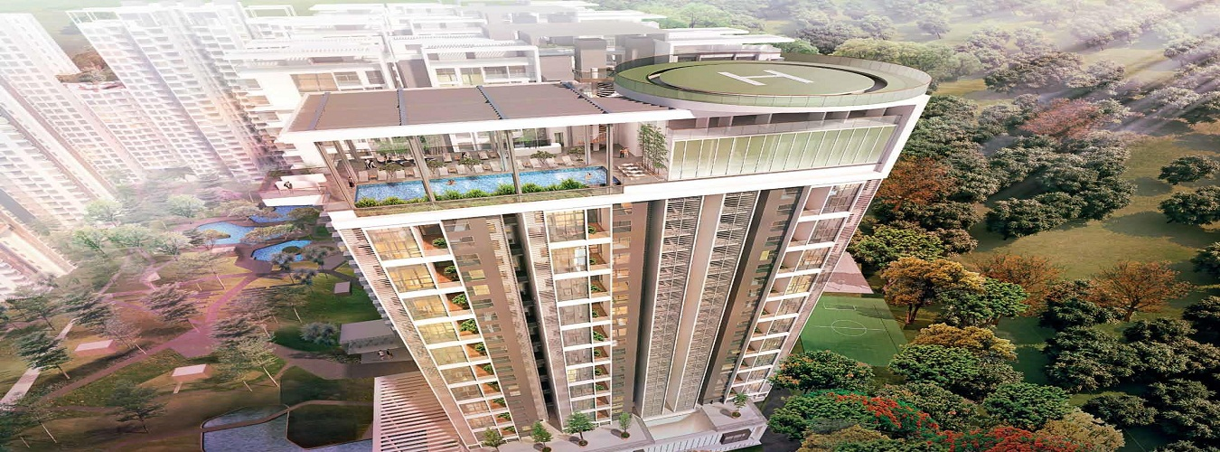 bhartiya city nikoo homes, bhartiya city builders