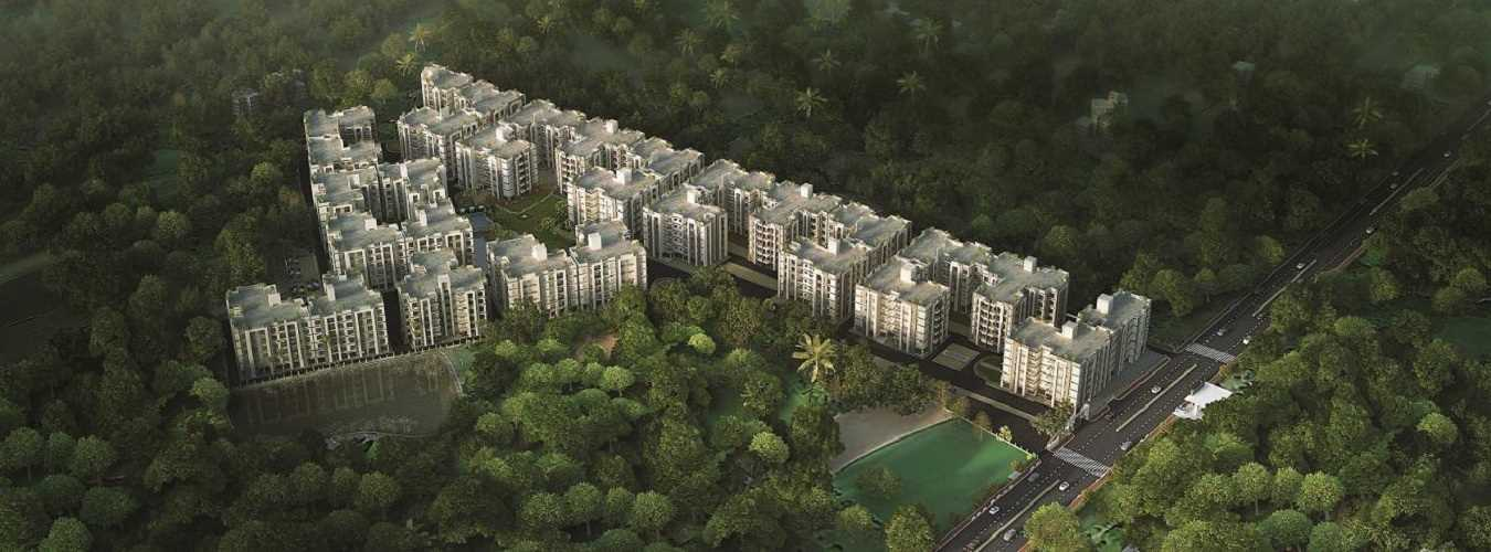 Majhergaon in Madhyamgram. New Residential Projects for Buy in Madhyamgram hindustanproperty.com.