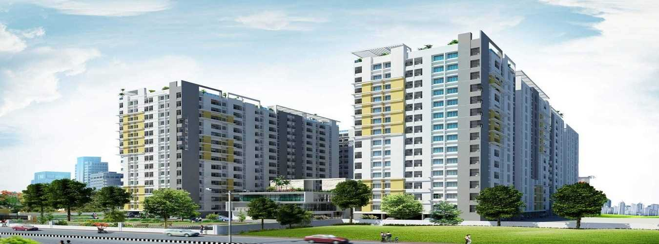 Hazel in Avadi. New Residential Projects for Buy in Avadi hindustanproperty.com.
